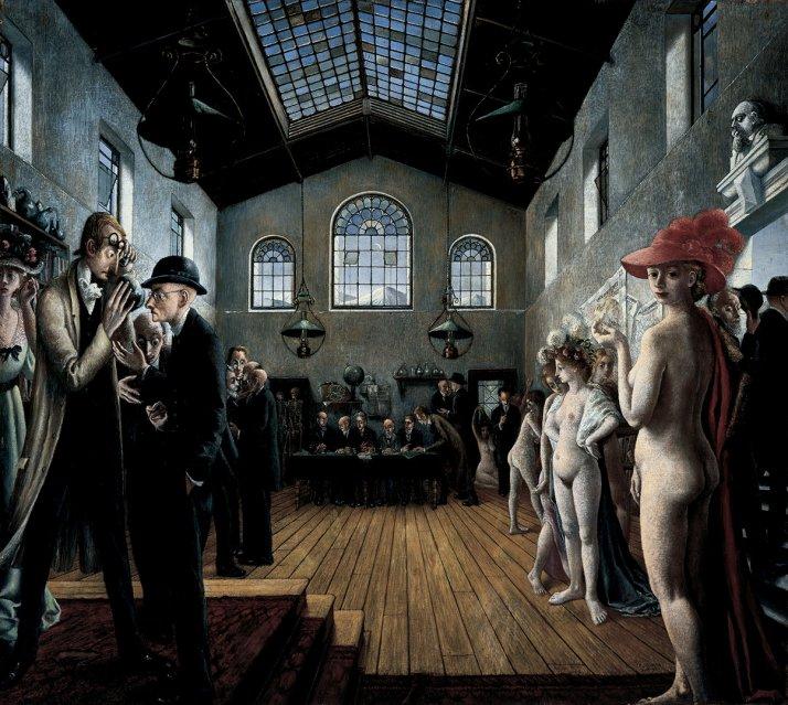 Musée d'art érotique d'amsterdam temple vénus